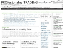 http://pro-trading.pl